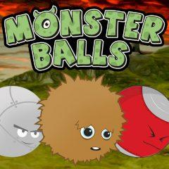 Monster Balls