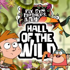 Hall of the Wild