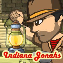 Indiana Jonahs