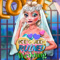 Ice Queen Ruined Wedding