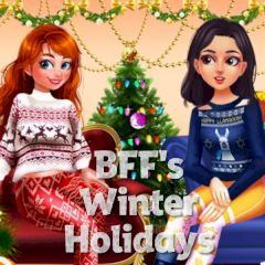BFF's Winter Holidays