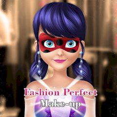 Fashion Perfect Make-up