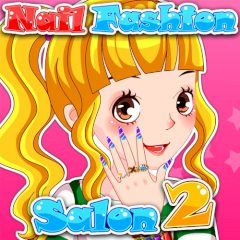 Fashion Nail Salon 2