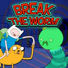 Break the Worm