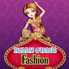 Holly O'Hair Fashion
