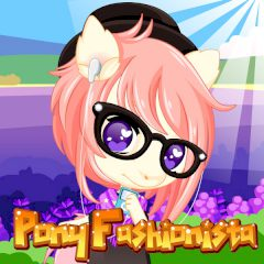 Pony Fashionista