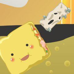 Save the Tofu