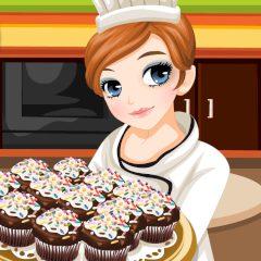 Tessa's Cook: Cupcake