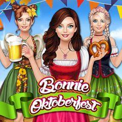 Bonnie Oktoberfest