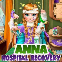 Anna Hospital Recovery