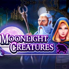 Moonlight Creatures