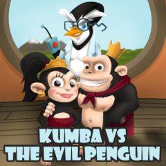 Kumba vs the Evil Penguin
