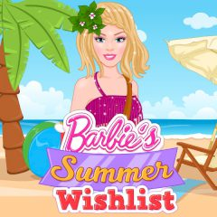 Barbie's Summer Wishlist