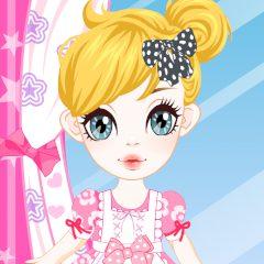 Little Princess Hair Fashion