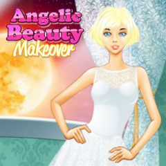 Angelic Beauty Makeover