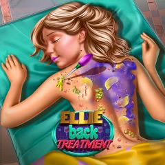 Ellie Back Treatment