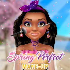Spring Perfect Make-up