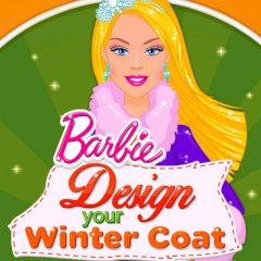 Barbie Design Your Winter Coat
