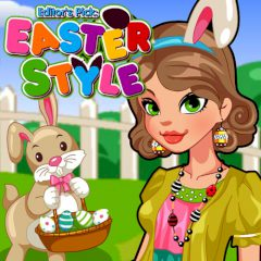 Editor's Pick: Easter Style