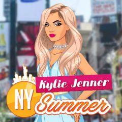Kylie Jenner NY Summer