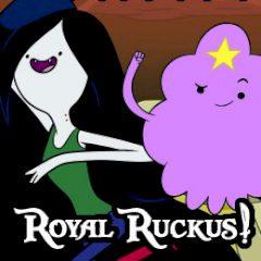 Royal Ruckus!