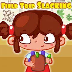Field Trip Slacking