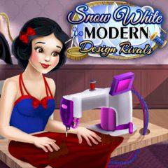 Snow White Modern Design Rivals