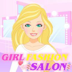Girl Fashion Salon