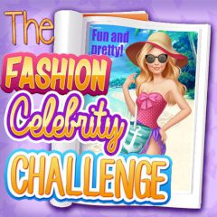 The Fashion Celebrity Challenge
