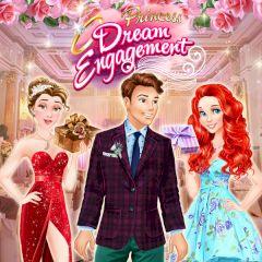 Princess Dream Engagement