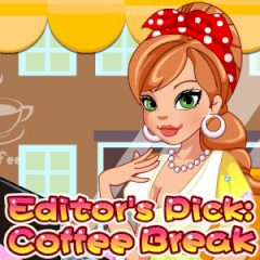 Editor's Pick: Coffee Break