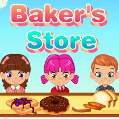 Baker's Store