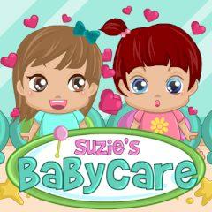Suzie's Baby Care