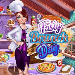 Tasty Brunch Day