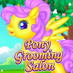 Pony Grooming Salon