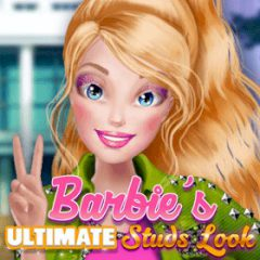 Barbie's Ultimate Studs Look