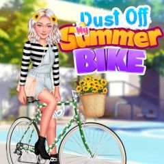 Dust Off My Summer Bike