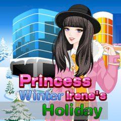 Princess Irene's Winter Holiday