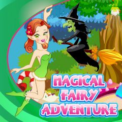 Magic Fairy Adventure