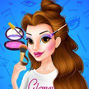 Belle's New Makeup Trends