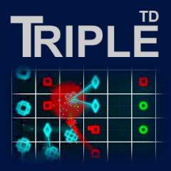 Triple Tower Defense