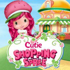 Cutie Shopping Spree