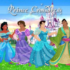 Prince Crossdress
