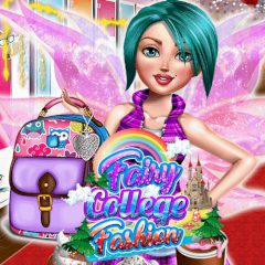 Fairy College Fashion