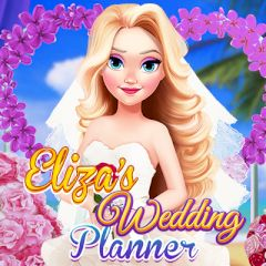 Eliza's Wedding Planner