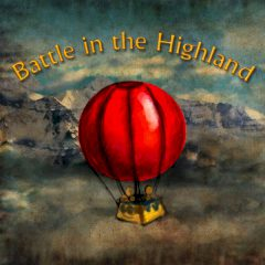 Battle in the Highland