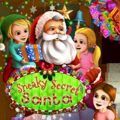 Sneaky Secret Santa