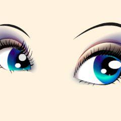 Face Palette: Smoky Eyes