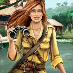 Nicole adventures in the Far East