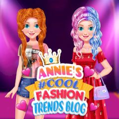 Annie's #Cool Fashion Trends Blog